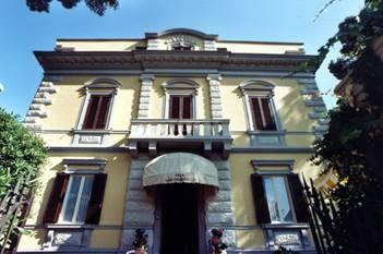 Appartamenti Villa San Domenico
