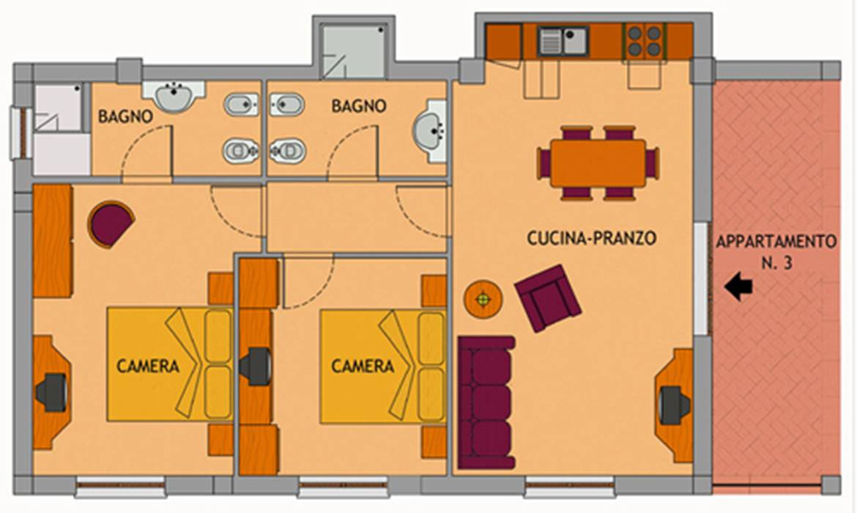 Appartamenti Solalto