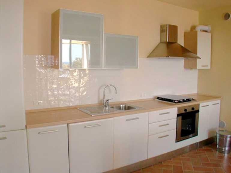 Apartment Solalto San Vincenzo