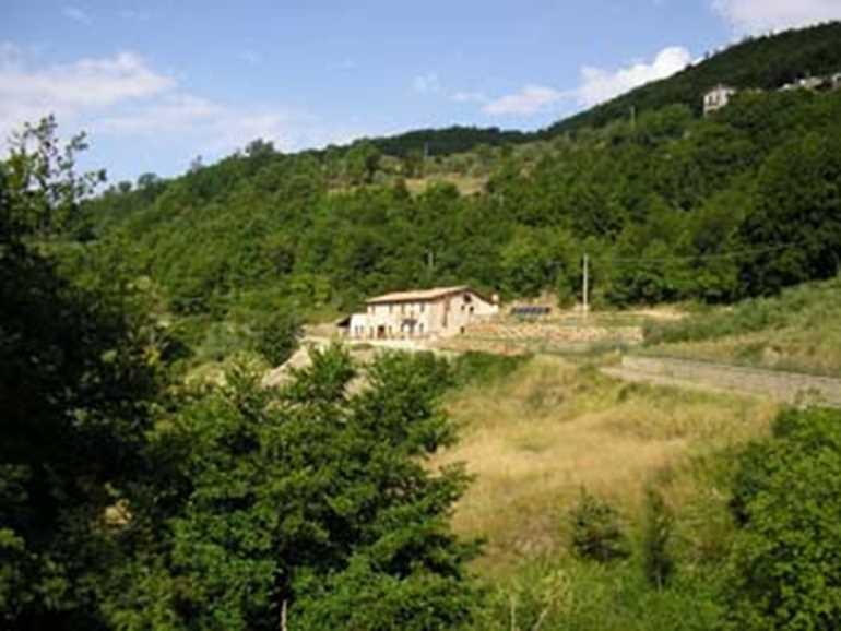 agriturismo Spino Fiorito Casola in Lunigiana