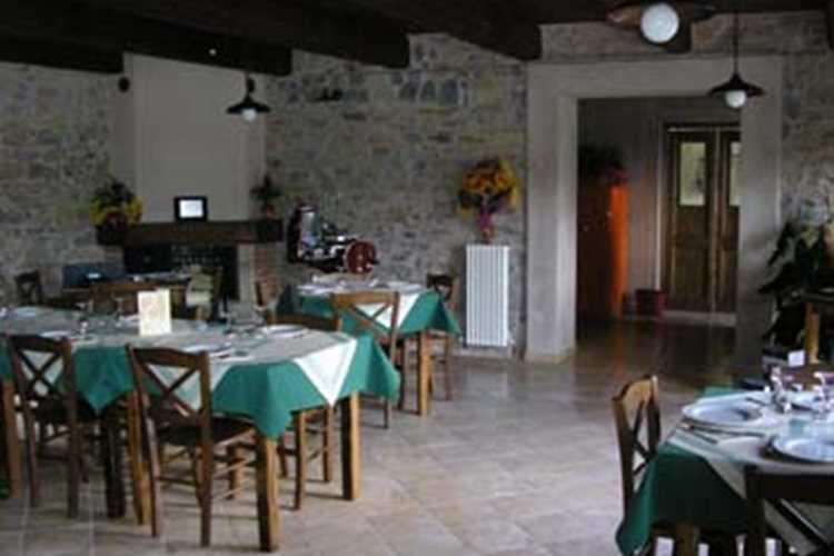 Farm Holidays Spino Fiorito Casola in Lunigiana