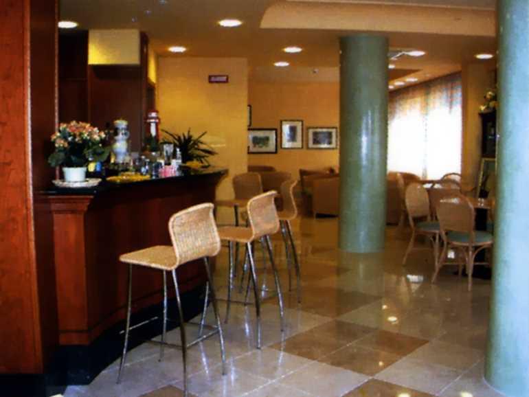 hotel Stella Marina Cecina