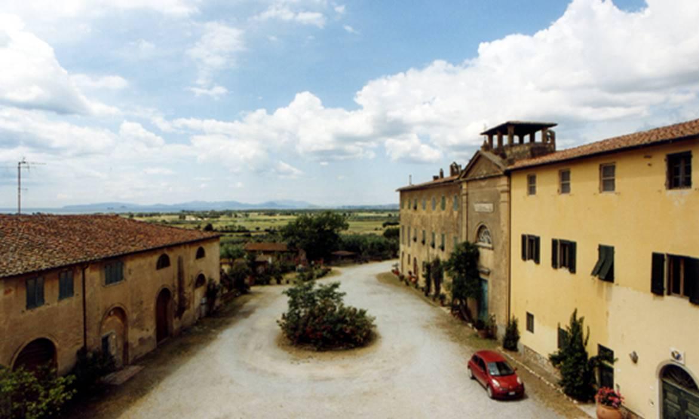 Casa rural Tenuta di Vignale