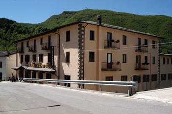 Hotel Val Di Luce