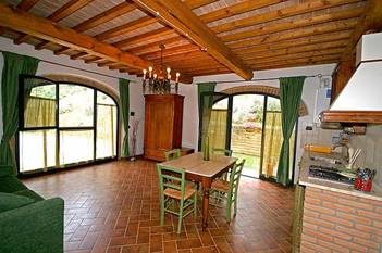 Holidays House Casolare Val di Mare