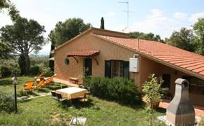 Apartamento Villa Sabbia Oro San Vincenzo