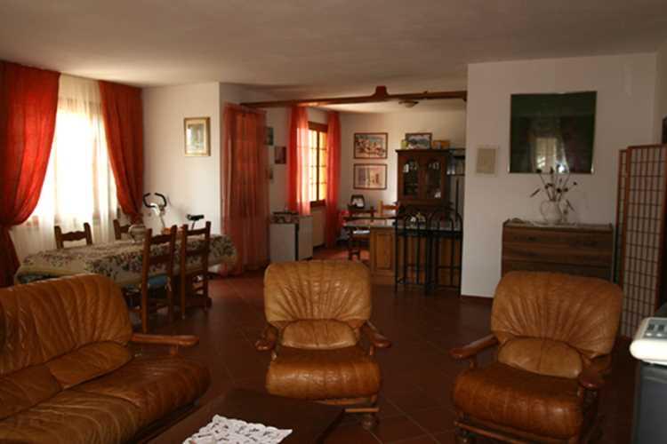 Apartment Villa Sabbia Oro San Vincenzo