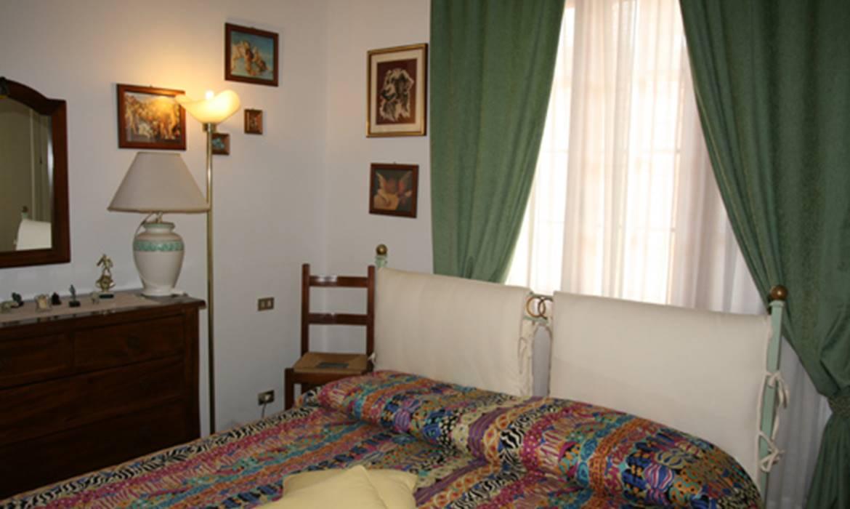 Appartamenti Villa Sabbia Oro