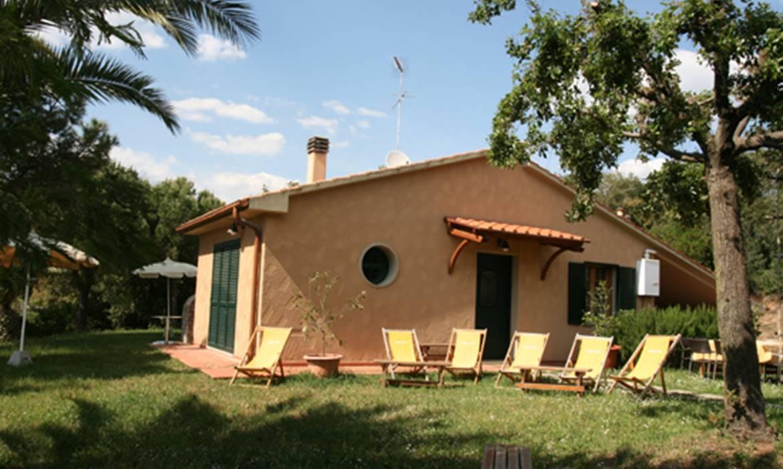 1 Villa Sabbia Oro