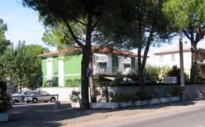 Ferienwohnungen Villa Edi Marina di BIbbona