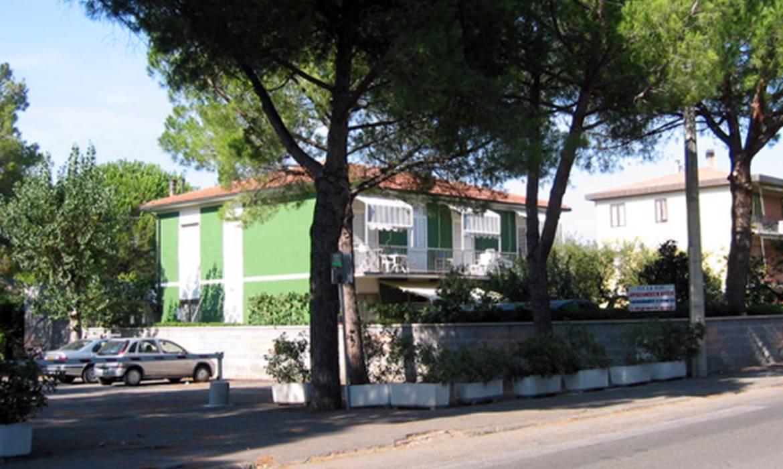 Vertrek Villa Edi