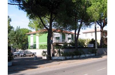 Apartment Villa Edi