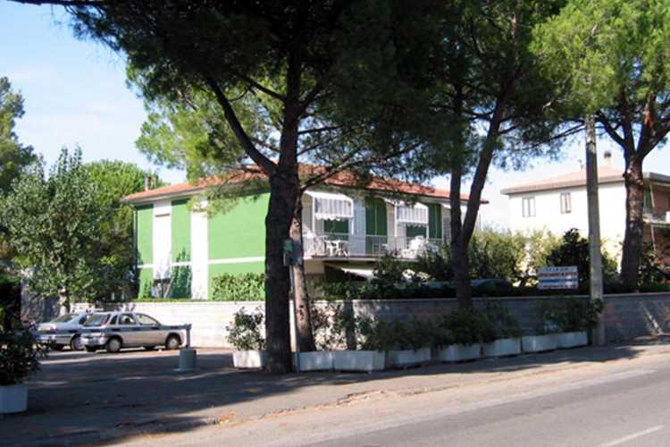 appartamenti Villa Edi Marina di Bibbona
