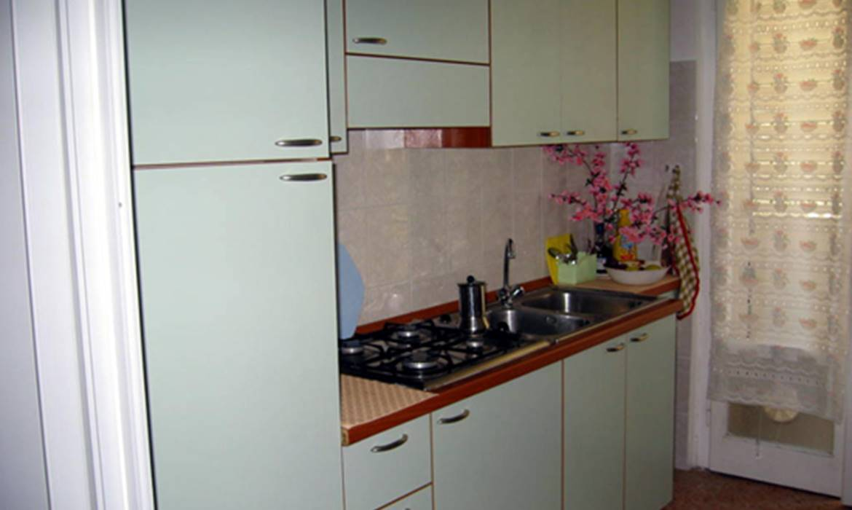 Apartamento Villa Edi