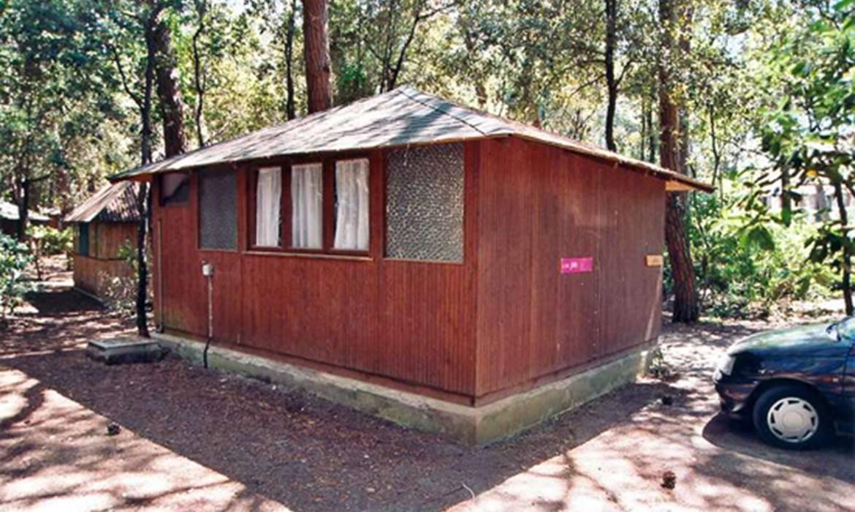 Campeggio Villaggio Club Cecina
