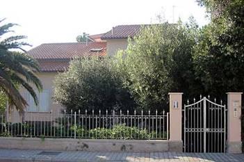 Appartamenti Villa il Boschetto