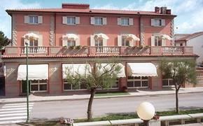 Hotel Villa Tirreno Donoratico