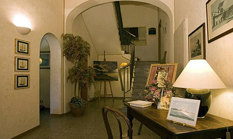 Alberghi Villa Tirreno