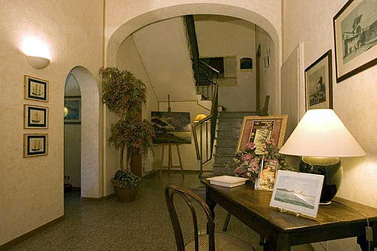 Hotel Villa Tirreno Marina di Castagneto
