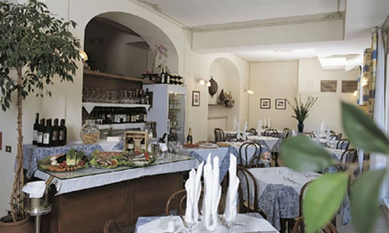 1 Villa Tirreno