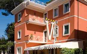 Albergo Hotel Viscardo Forte dei Marmi