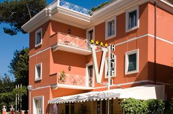 Hotel Hotel Viscardo