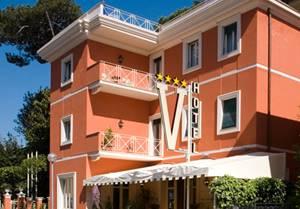 ALBERGHI HOTEL VISCARDO
