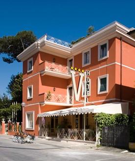 Albergo Hotel Viscardo